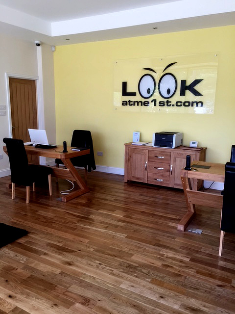 Lookatme1st.com office