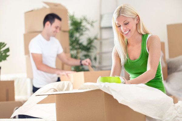 Reserving your home